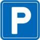 駐車スペース完備アイコン